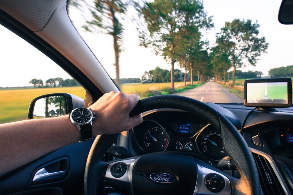 Autoškola Polišenský - Řidičák na auto