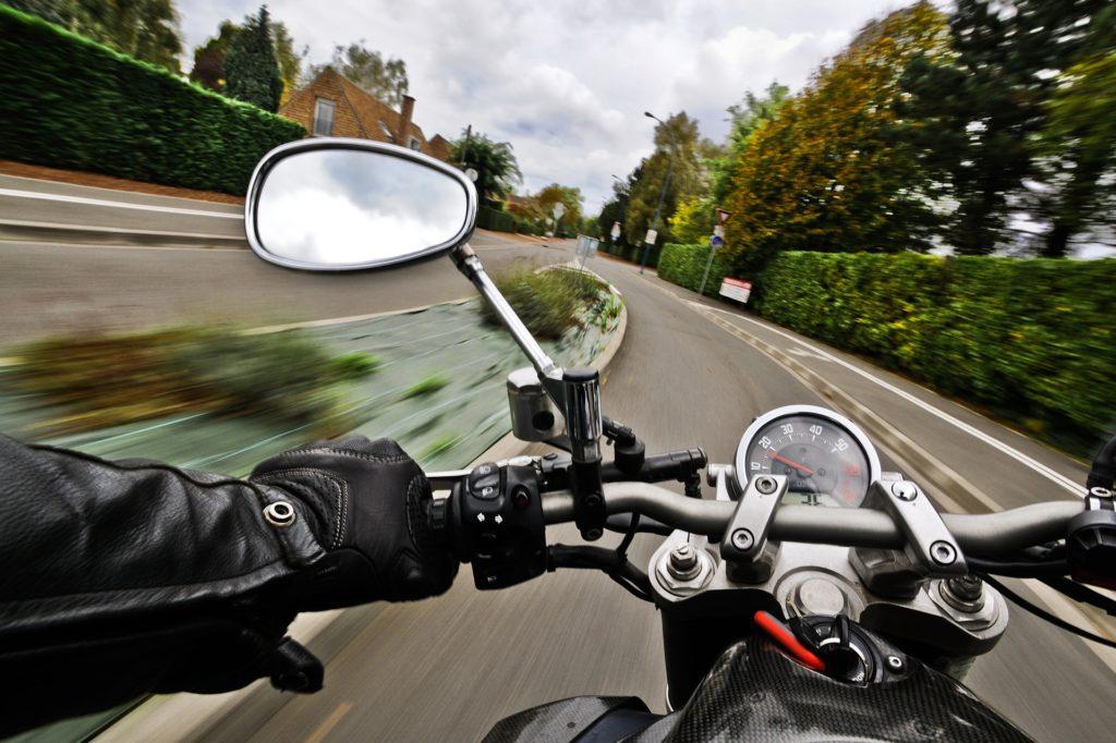 Autoškola Polišenský - Řidičák na motorku