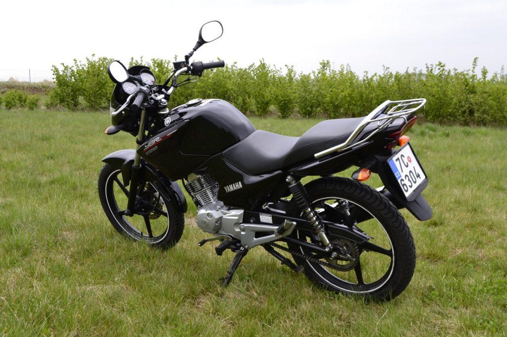 Autoškola Polišenský Motorka A1/AM