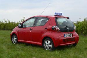 Autoškola Polišenský Automobil B
